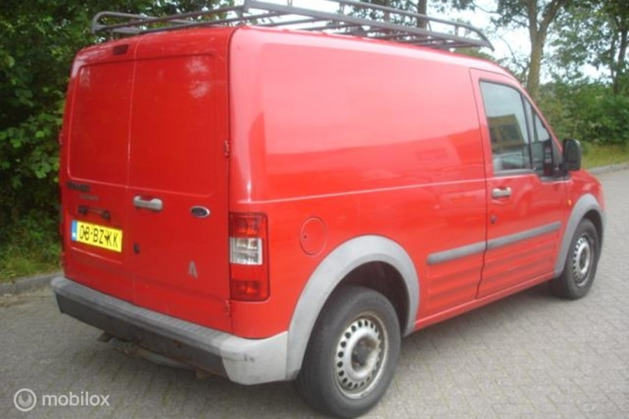 Ford Transit Connect - T200S 1.8 TDCi