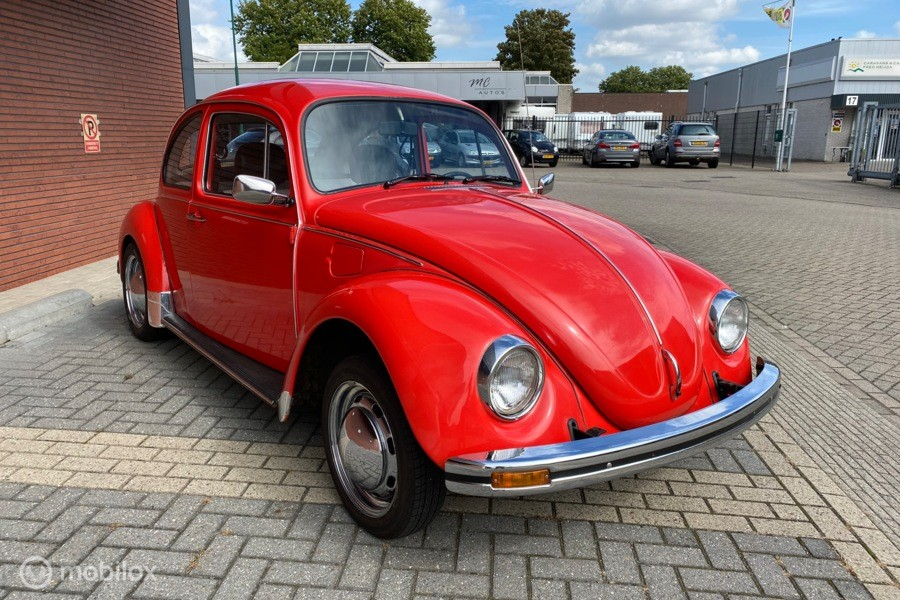 Volkswagen Kever  1200 NETTE STAAT !!!