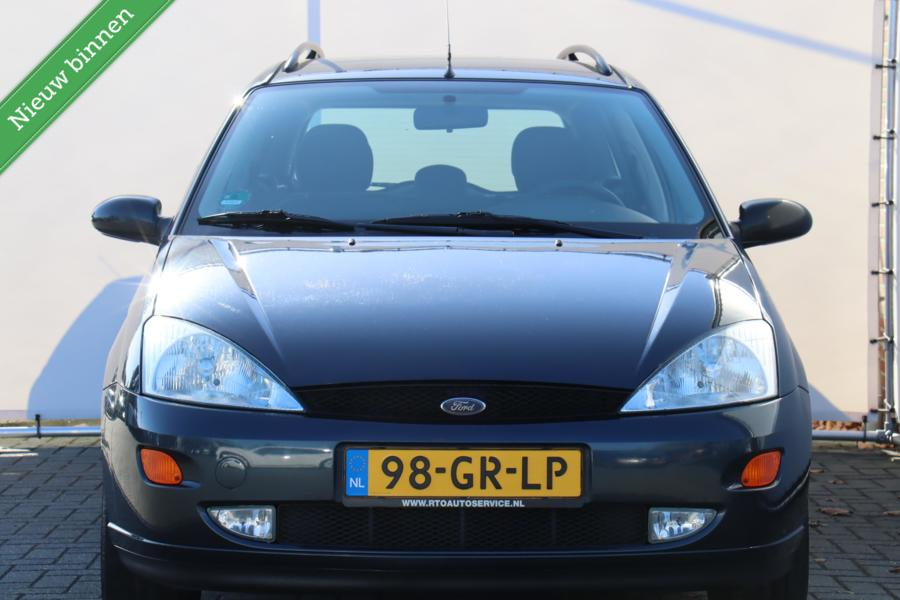 Ford Focus Wagon 1.8-16V Ambiente APK NIEUW INRUIL KOOPJE !!