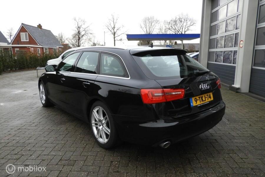 Audi A6 Avant - 3.0 TDI quattro Pro Line Plus