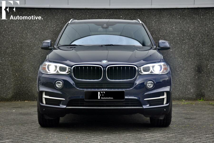 BMW X5 xDrive35i High Executive