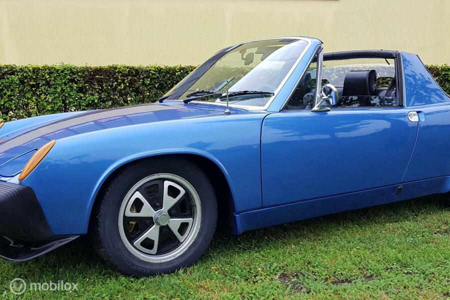 Porsche 914 2.0