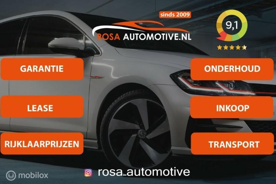 Volkswagen Polo 1.2-12V STOELVERW.  NAVI GOOGLE MAPS WIFI SPOTIFY GETINT GLAS VELGEN