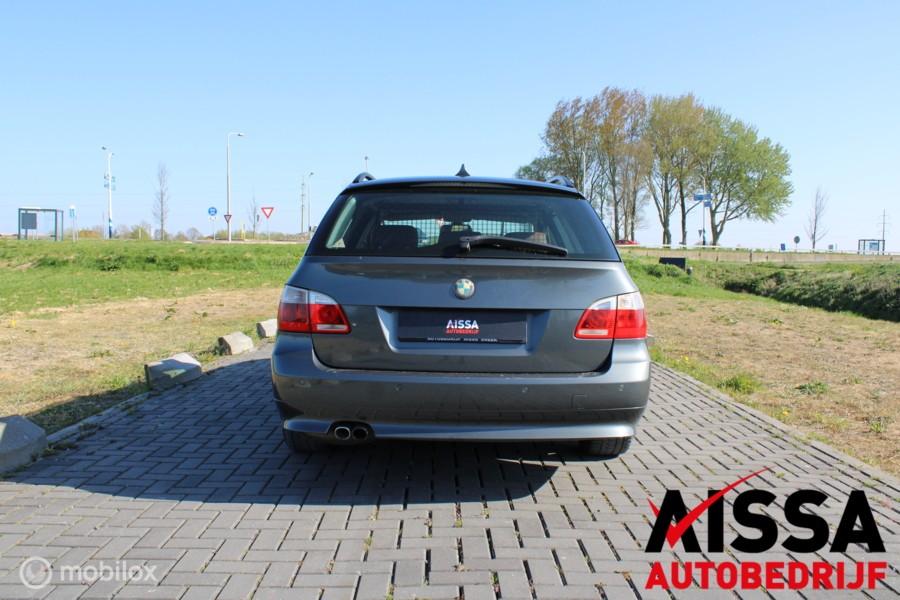 BMW 5-serie Touring 525d Business Executive Clima/Automaat