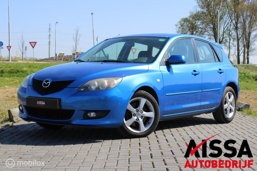 Mazda 3 Sport 2.0 Executive Sportline APK 07-04-2021