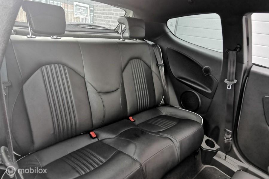 Alfa Romeo MiTo 1.3 JTDm ECO Sportiva Executive/navi/cruise/
