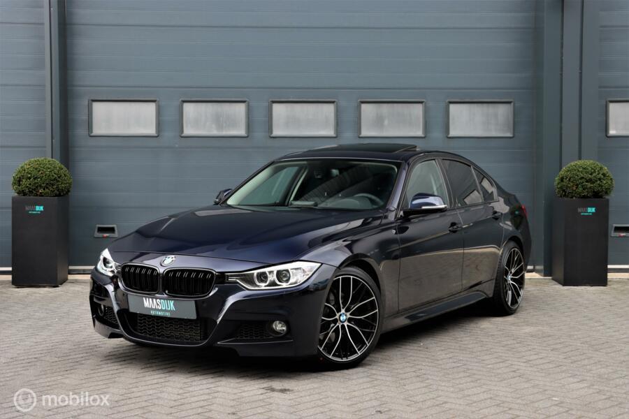 BMW 3-serie 328i M Sport Xenon 19 inch Dealer