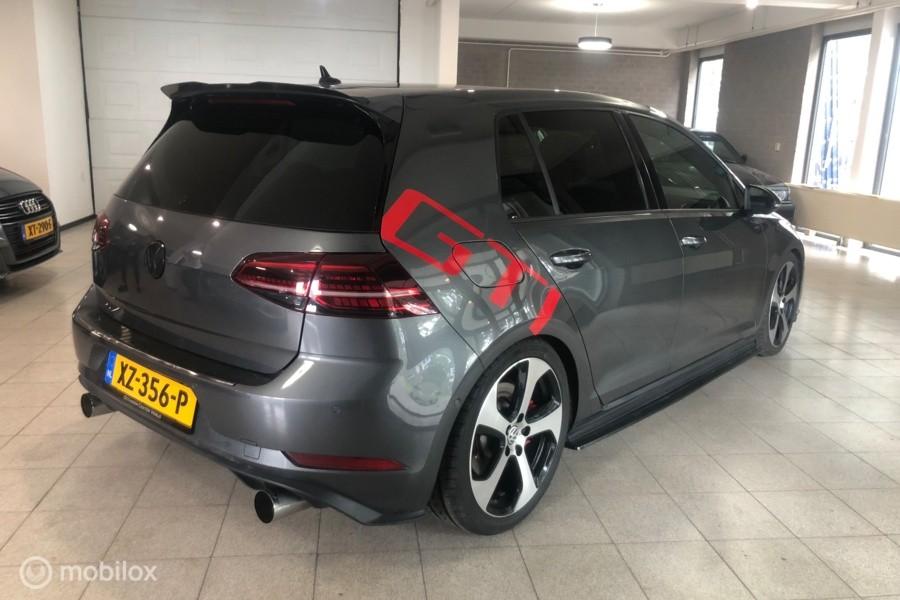 Volkswagen Golf 2.0 TSI GTI Performance 245 PK Aut/ACC/Navi/Cruise