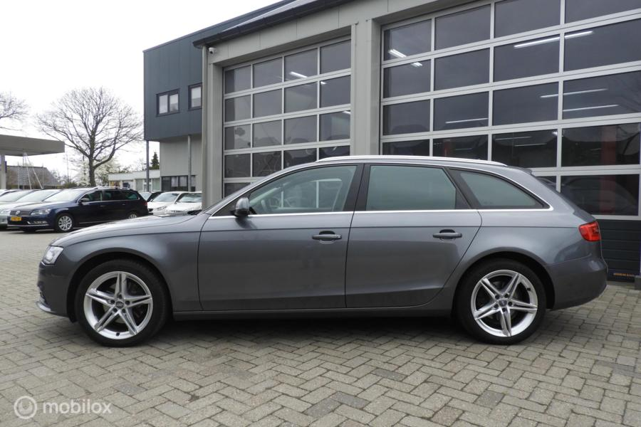 Audi A4 Avant 2.0 TDI Pro Line S