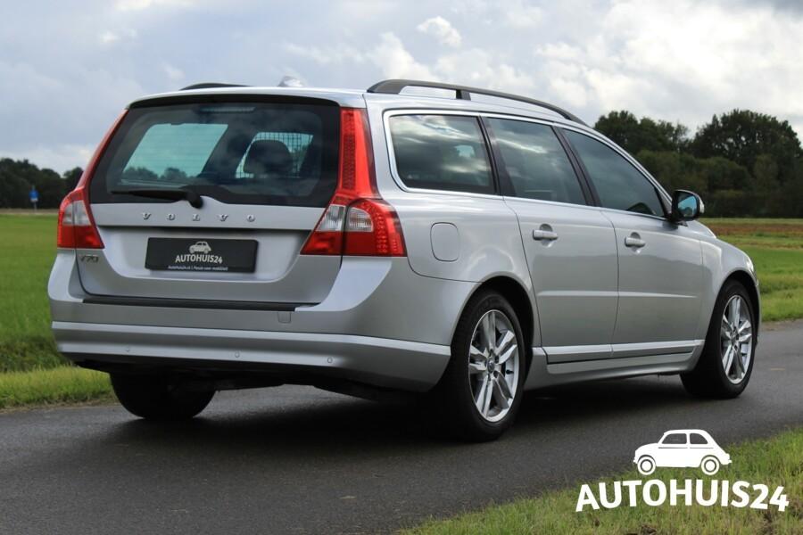 Volvo V70 1.6 DRIVe Momentum #Verkocht!