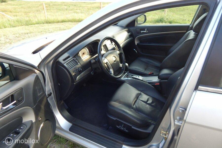 Chevrolet Epica 2.5i Executive BOMVOL OPTIES 1e eigenaar