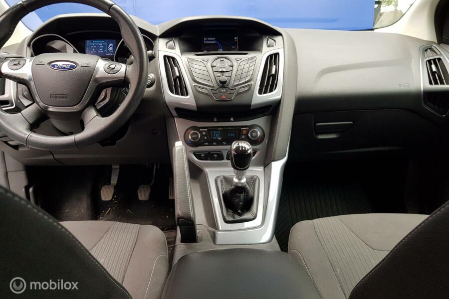 Ford Focus Wagon 1.6 EcoBoost Sport 150Pk