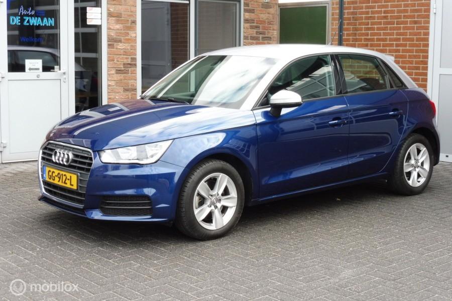 Audi A1 Sportback 1.4 TFSI Pro Line