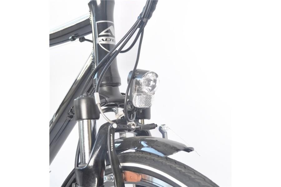Altec Citty heren e bike met 480 watt accu