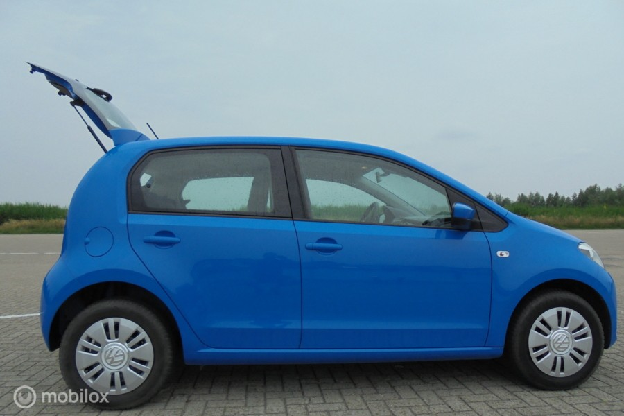 Volkswagen Up! 1.0 move up!