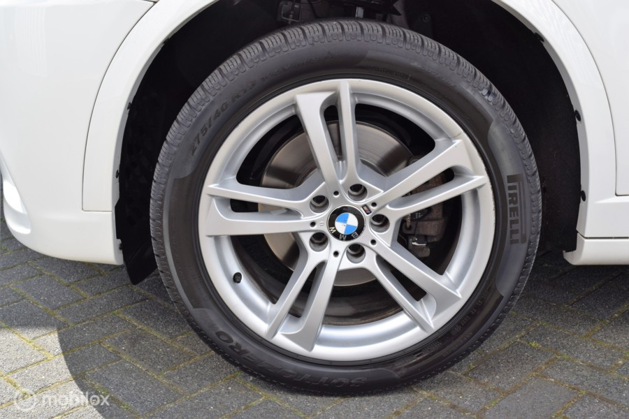 BMW X3 xDrive20d High Executive M-pakket!