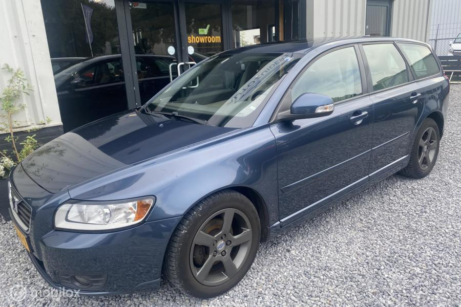 Volvo V50 1.6D S/S Edition II