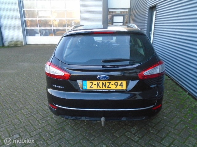 Ford Mondeo Wagon 1.6 TDCi ECOnetic Lease Platinum Incl Btw