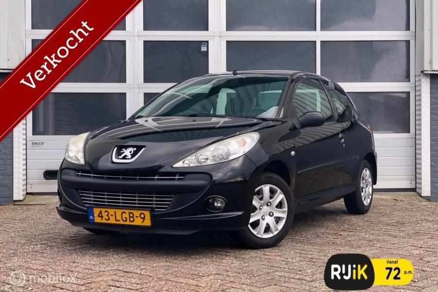 Peugeot 206 + 1.4 XS?>