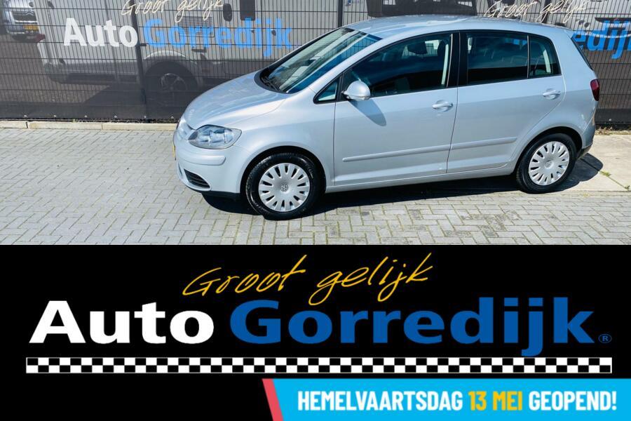 Volkswagen Golf Plus 1.4 Optive UNIEK  !! 36.981 KM !! Airco