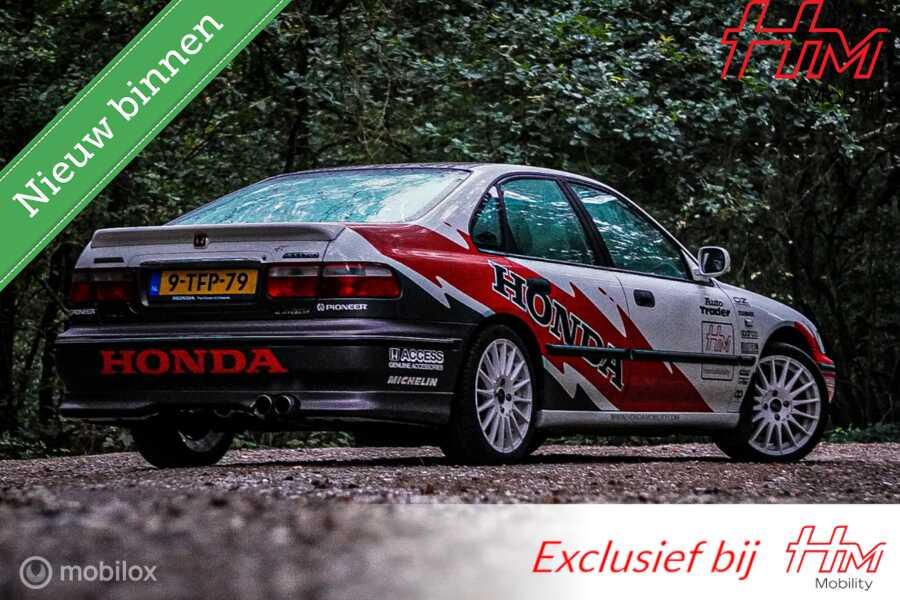 Honda Accord 2.2i VTEC
