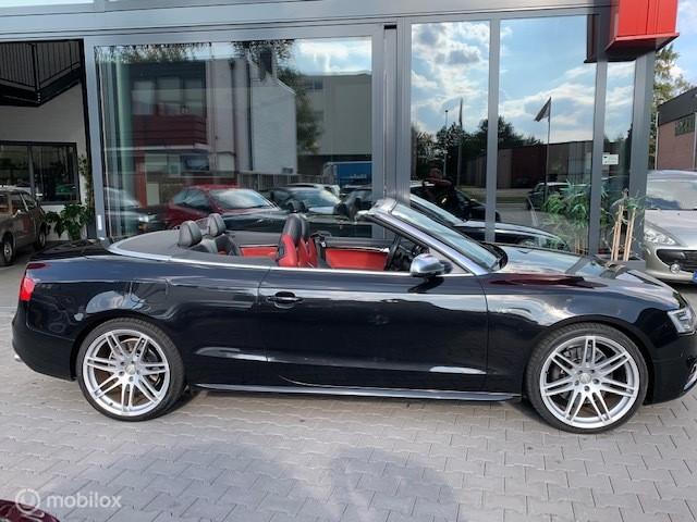Audi S5 3.0 TFSI S5 quattro Pro Line Nieuw staat