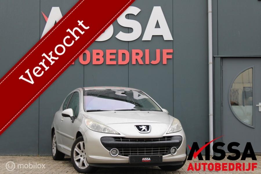 Peugeot 207 1.6 VTi XS Pack Leer/Navi/Clima APK 16-10-2021