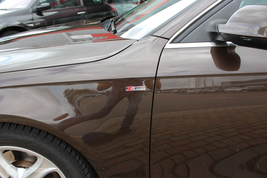 Audi A4 Avant 2.0 TDI S Line clima stoelverw  garantie