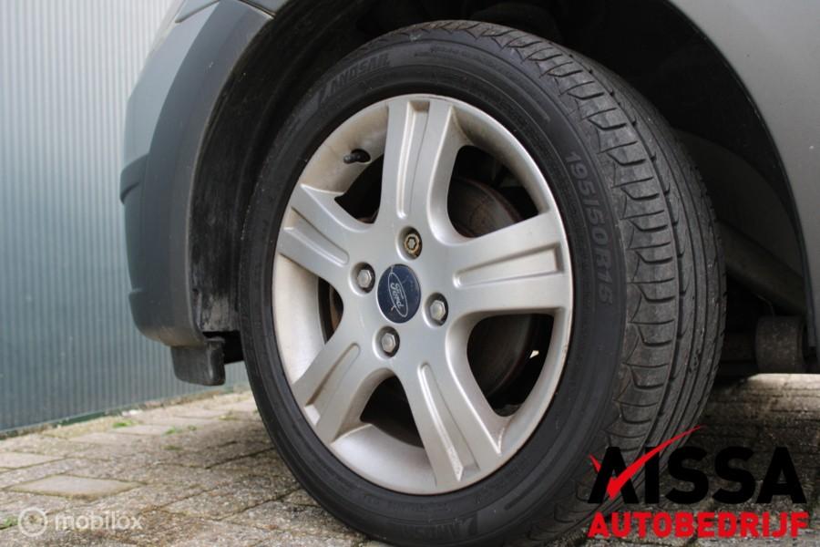 Ford Fiesta 1.4-16V Crossroad APK TOT 20-11-2021