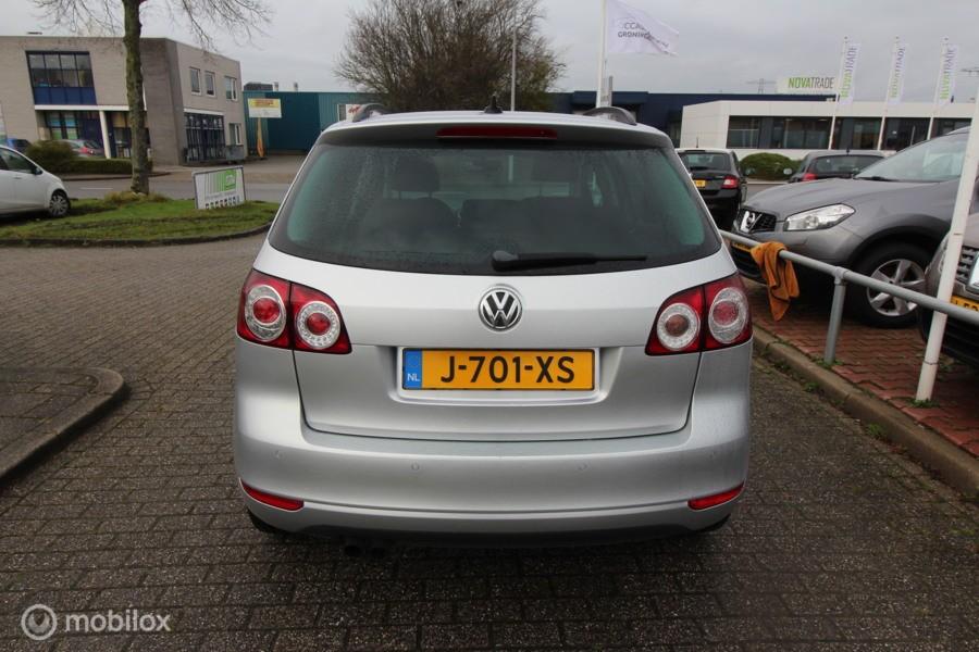 Volkswagen Golf Plus 1.4 TSI Highline