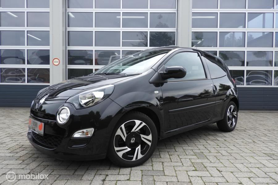 Renault Twingo 1.2 16V Dynamique Open Air