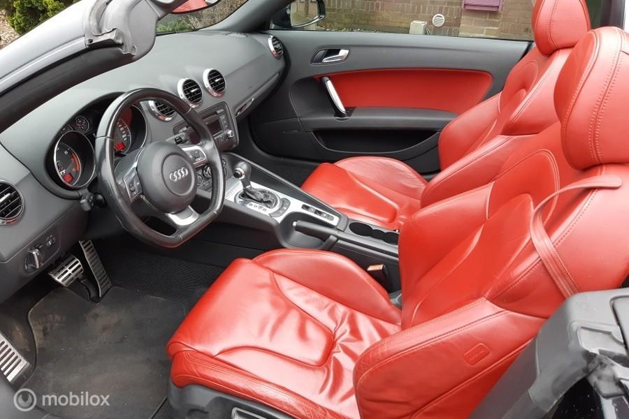 Audi TT Roadster 2.0 TFSI Pro Line, automaat, xenon