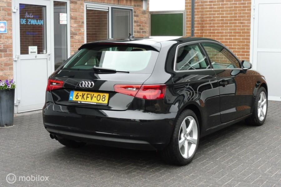 Audi A3  1.4 TFSI Ambition Pro Line, AUTOMAAT, LEER, 17 INCH LMV