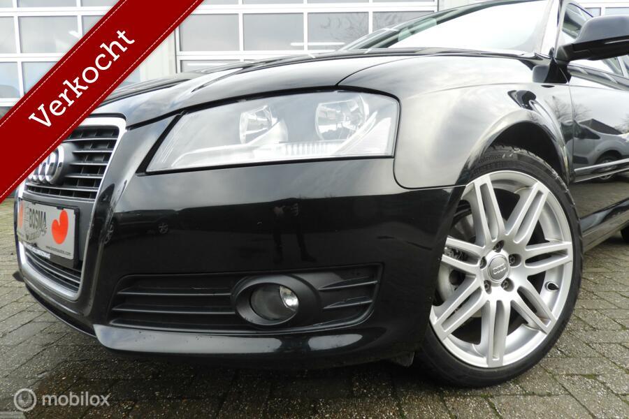 Audi A3  1.8 TFSI Ambition 160 PK