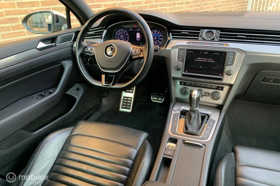 Volkswagen Passat Variant Alltrack 2.0 TSI 4Motion DSG7