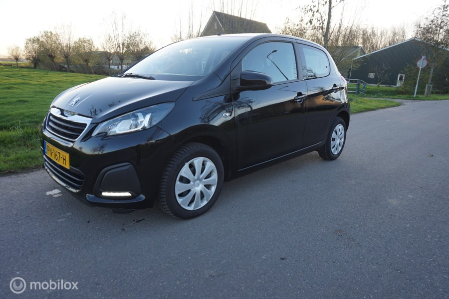 Peugeot 108 1.0 e-VTi Active TOP!