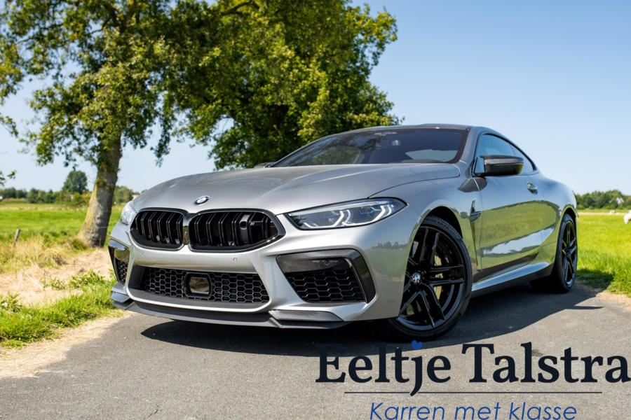 BMW M8 Competition Pack|Keramisch|Carbon|Full options