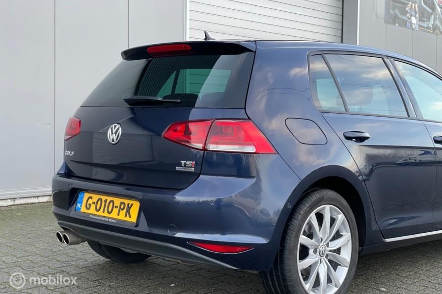 Volkswagen Golf VII 1.4 TSI Highline Navi/PDC/Xenon/Stoelv.