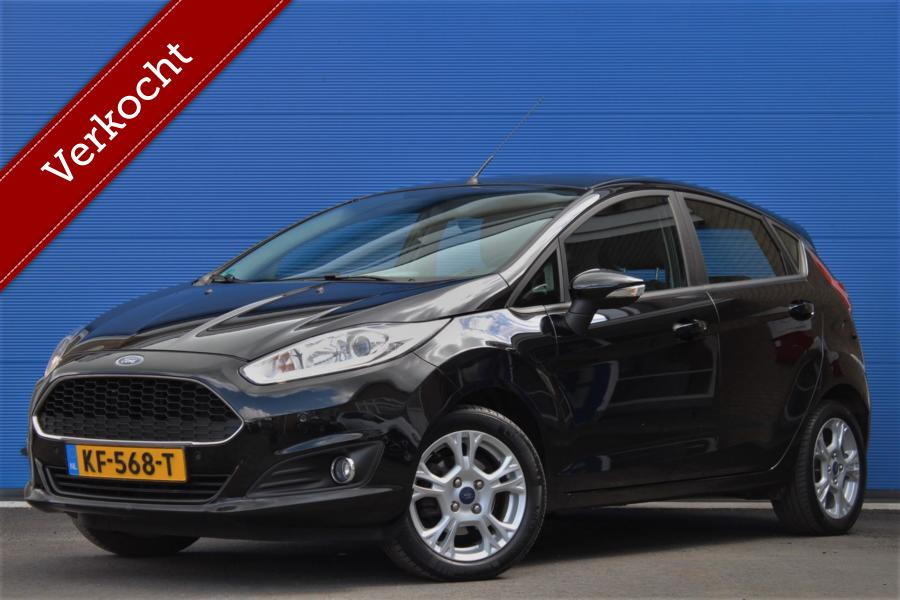 Ford Fiesta 1.0 Style Ultimate | Navi | Airco | PDC | MF stuur
