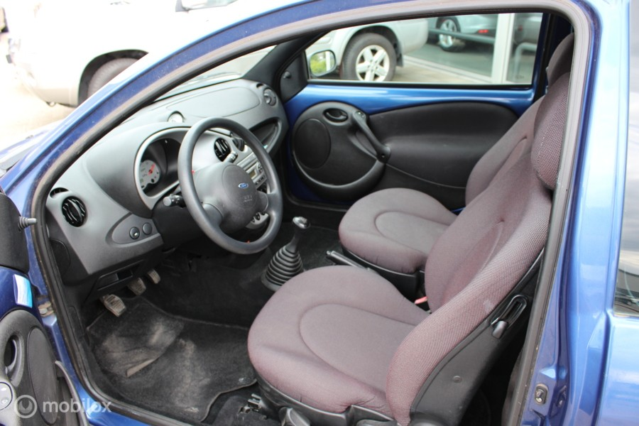 Ford Ka 1.3 Futura nap dealer oh airco