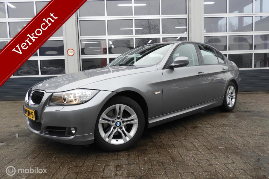 BMW 3-serie 318i Business Line, Xenon