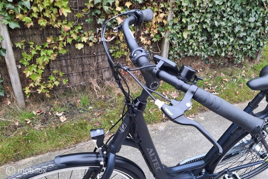Altec Onyx E bike nieuw met dikke 518 wh accu