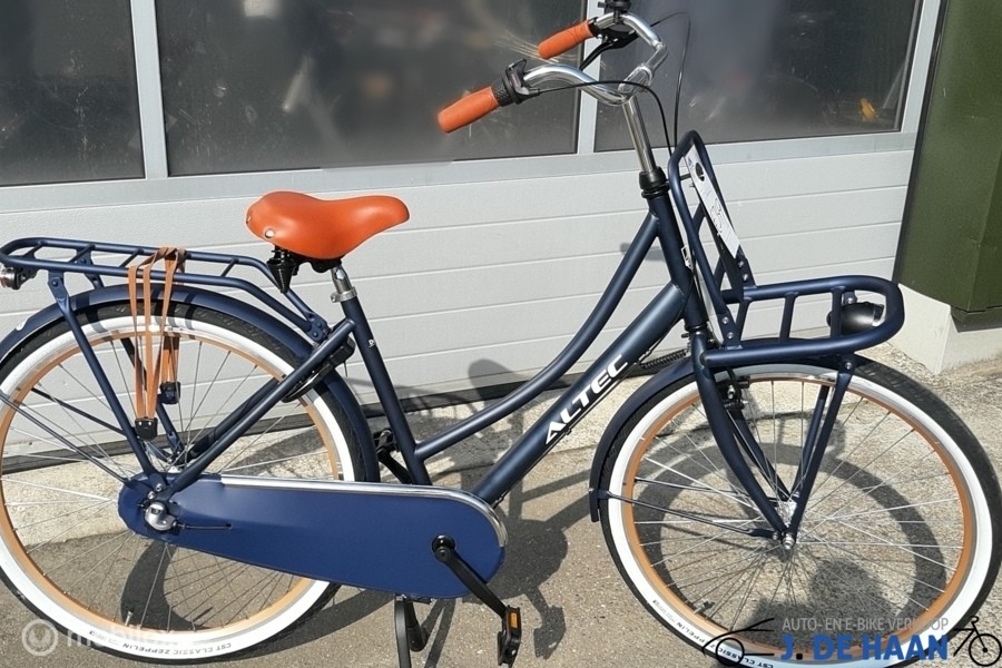 Altec Dutch transportfiets