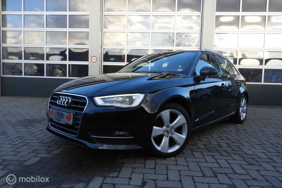Audi A3 Sportback 1.4 TFSI Xenon , Sportstoelen
