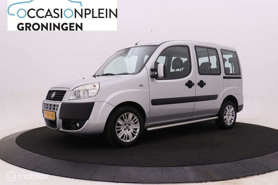 Fiat Doblo 1.4 Family 7-persoons AIRCO?>