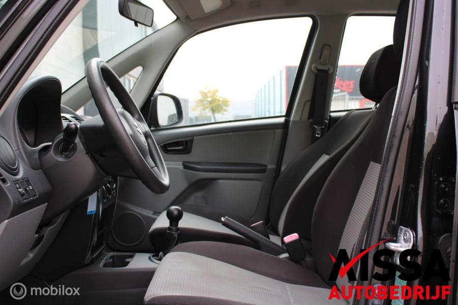 Suzuki SX4 1.5 Base!! APK tot 21-01-2022