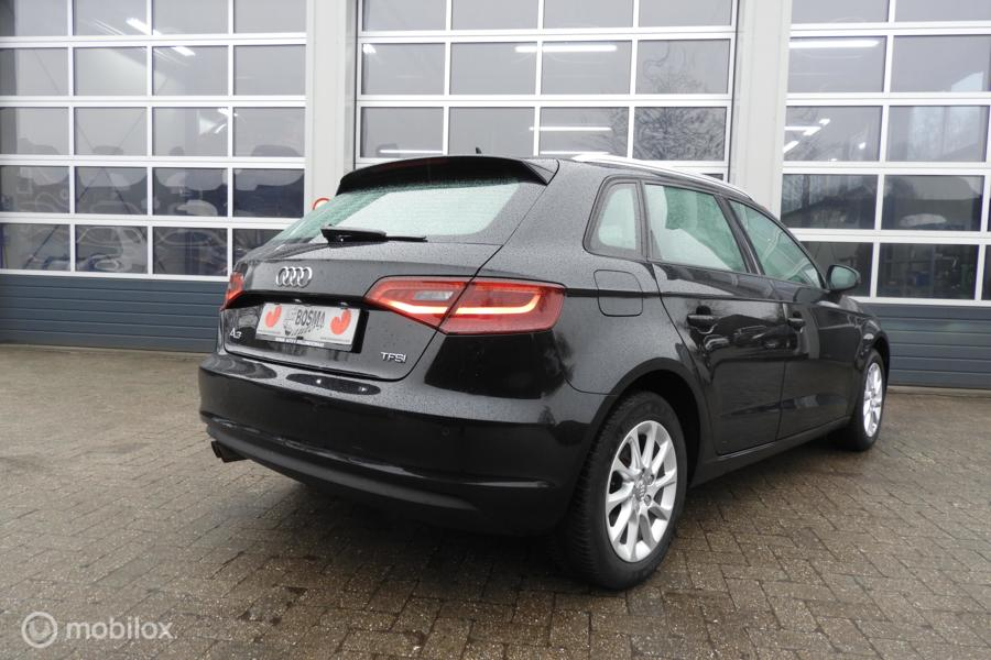 Audi A3 Sportback 1.4 TFSI  Pro Line , Xenon , Navi