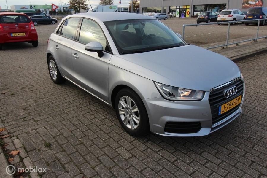 Audi A1 Sportback 1.4 TDI EDITION