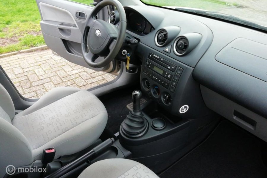 Ford Fiesta 1.3 Core