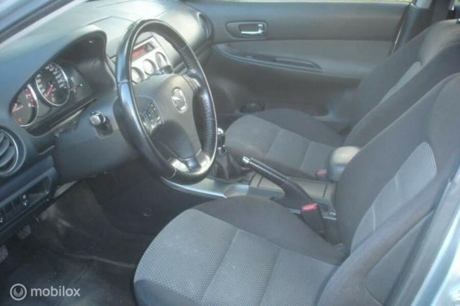 Mazda 6 - 6 MPS 2.0 I executive airco - cruise